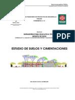 Estudio de Suelos Lp 016-2010