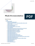 All - Plask Documentation
