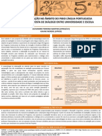 Avaliação PIBID UFRGS, pôster