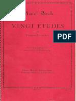 marcel bitsch trumpet etudes pdf download