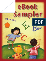 Critical Thinking Sampler eBook
