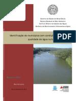 Estudo Saneamento Bacia Rio Para