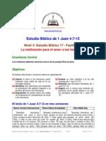 Estudio Biblico 1Juan N3 17F