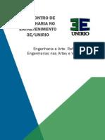 Anais III Encontro de Engenharia No Entretenimento 3E