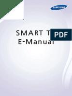 UN55F9000 Manual