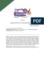 Questão Social - Um Conceito Revisitado