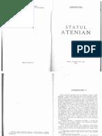 Aristotel Statul atenian.pdf