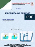 Mecanica de Fluidos Fic-uncp