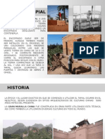 Muros de Tapial