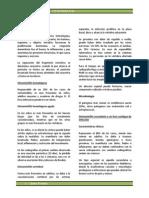 Capítulo 5 - Osteomielitis