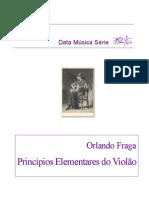 Principios Violão