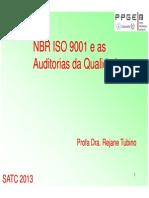 Aula 1 Auditoria Iso 9001 2013