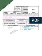 Secuencia Didactica(Fisica ll)