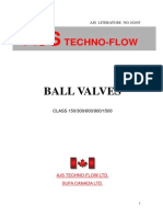 SUFA AJS Ball Valve Catalogue 03