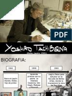 Yoshiro Tachibana