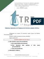Aula 26 - Direito Processual Civil - Aula 02