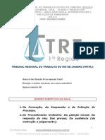 Aula 68 - Direito Processual Civil - Aula 06