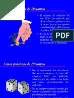 20 Casos Prácticos Dictamenes