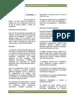 Capítulo 10 - Infecciones Nosocomiales