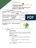 PROYECTO  ESCOLAR 2015 - 2016.doc