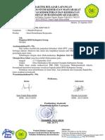 Surat Permohonan BPJS Sosialisasi
