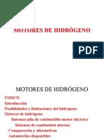 Motore de Hidrojeno