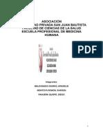 Balance Nitrogenado bioquimica