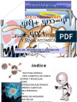 1. Estructura Atomica y Masa Atomica.... 21000