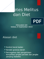 Diet DM Prolanis