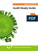 Audit Ready Guide