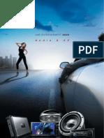 Car Entertainment 2009