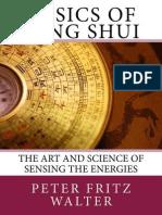 Basics of Feng Shui