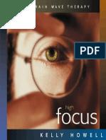 High Focus Cover
