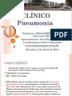 Caso Clin Pneumonia