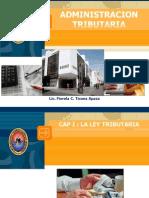 Cap i - La Ley Tributaria1
