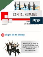 Sesión 5 Gestión Del Capital Humano Por Competencias Final