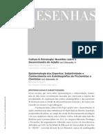 Cultura e Psicologia M Kohl_Resenha_net