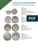 Catalogo Monedas Potosi y Provinciales
