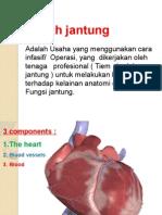 bedah jantung