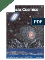Intro a La Ciencia Cosmica-Tomo 1