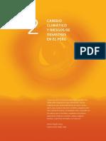 Cambio climatico en Latino America 2014