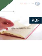 2005 Historia de Claro