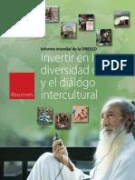UNESCO DIversidad Cultural