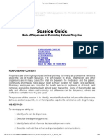 The Role of Dispensers in Rational Drug Use.pdf