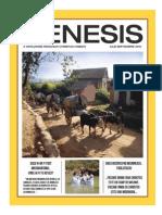 Revista Genesis Septembrie 2015