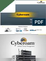 Cyberoam-Presentacion Para Clientes 2014 Short