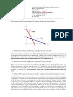 Examen Parcial 2012 1 Solucionario