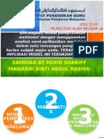 ASSGMNT_EDU_MODEL_PEMPROSESAN_MKLMT.pptx