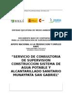 2015 04 01 Dbc Supervision San Gabriel