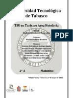 Servicio Hotelero Quintana Roo